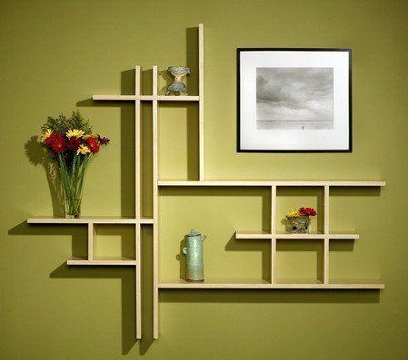 полки для цветов своими руками из дерева фото #1 | Ideas ...