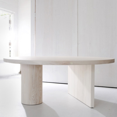 Photo of Column Dining Table