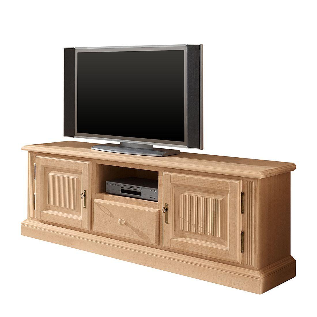 TV Lowboard Breddin I - Pinie massiv, Ridgevalley Jetzt bestellen ...
