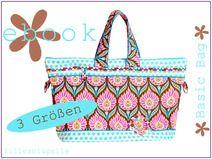 Ebook / Nähanleitung Basic Bag