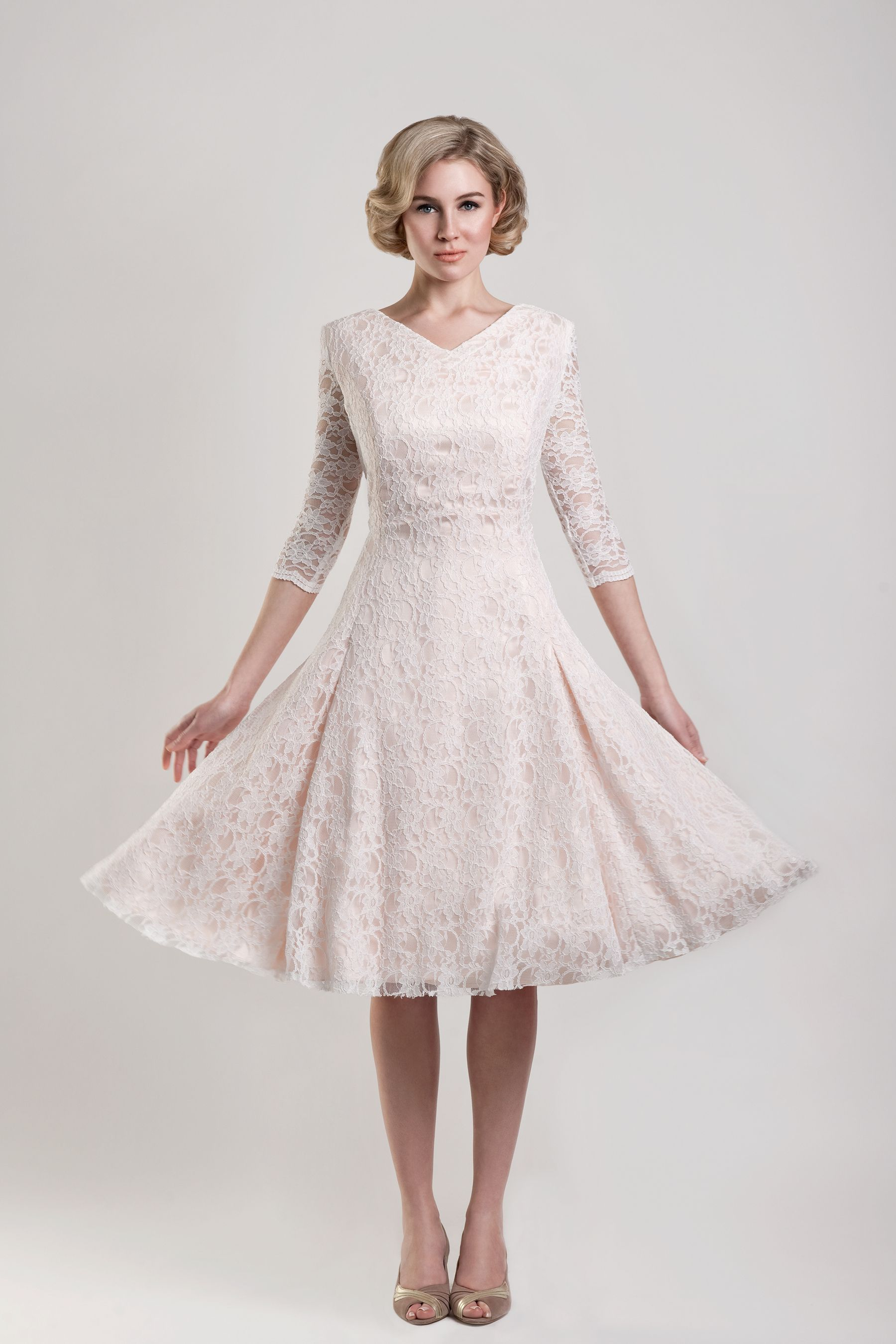 beautiful! wedding dresses with sleeves   WEDDING DRESSES and IDEAS ...