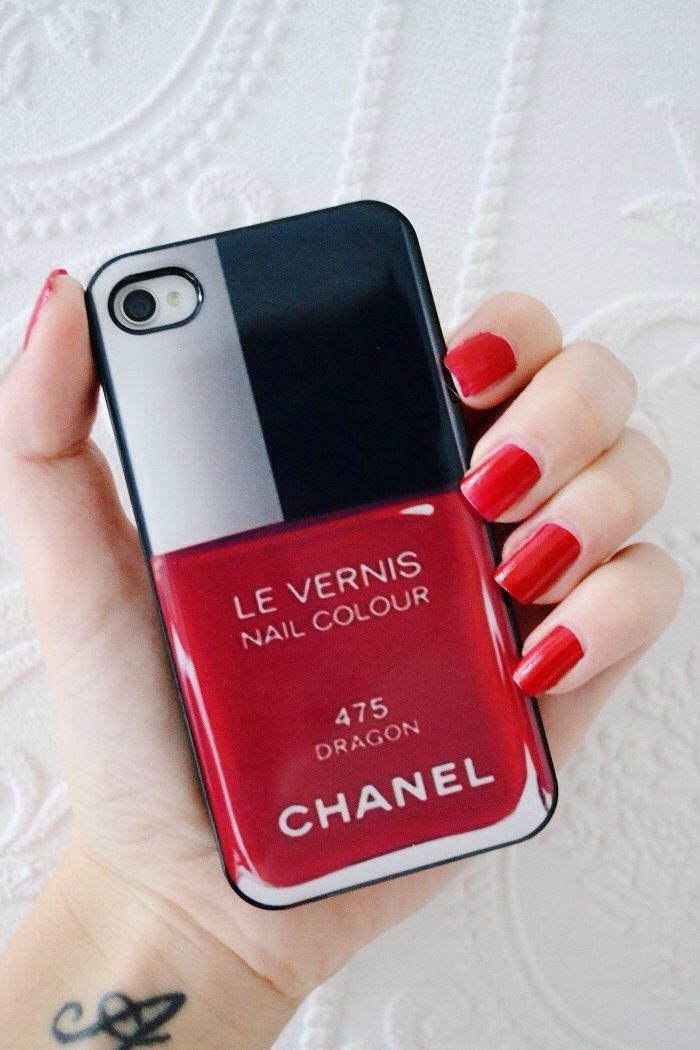 Pin by Kira Artis on Phone Cases ❤ | Pinterest | Phone, Coco chanel ...