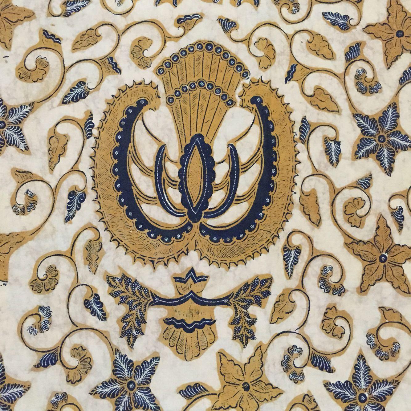 155 Best Motif Batik Images