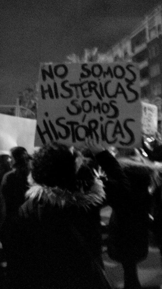 Pin En Rrr Arte Feminista Feminista Frases Feministas