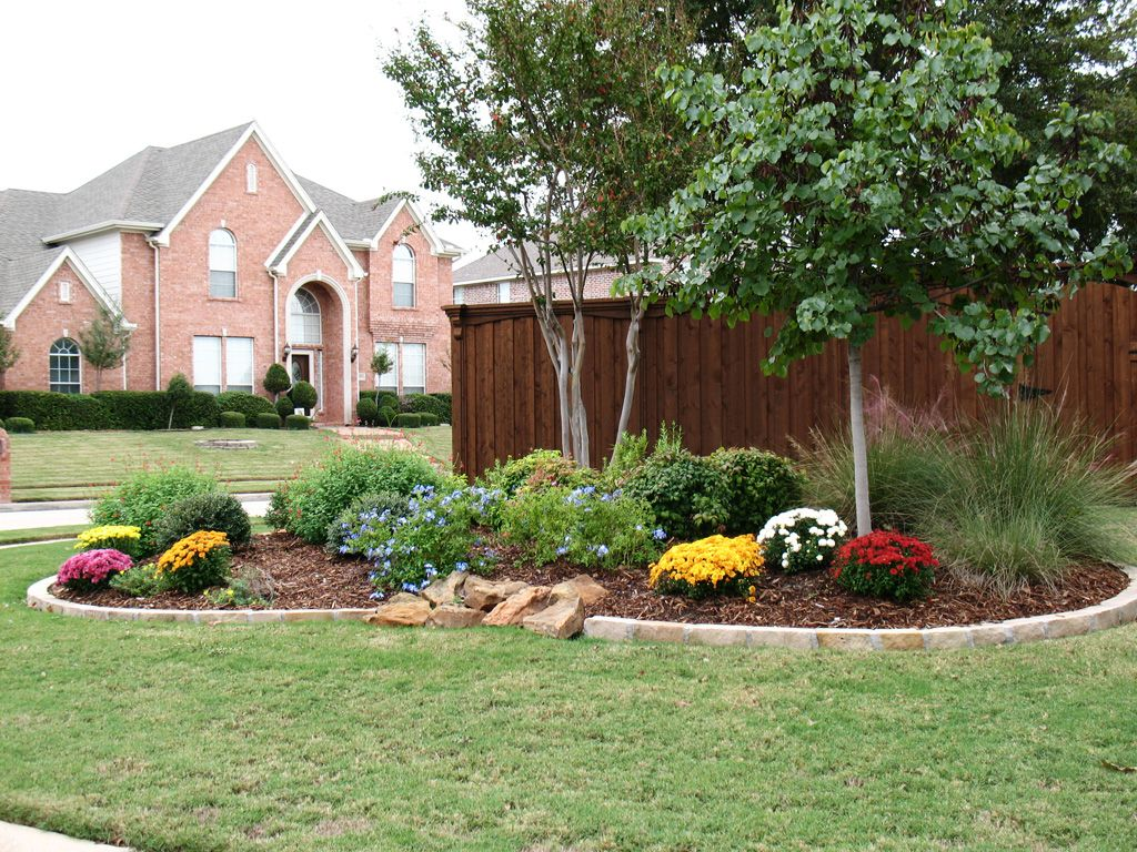 Landscape Designer Dallas, Landscape Services Dallas ...