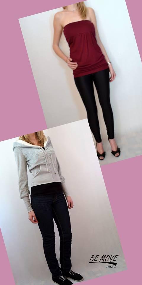 0b8d495295d Ovlivňuje styl oblečení Tvoje chování  Myslíš si