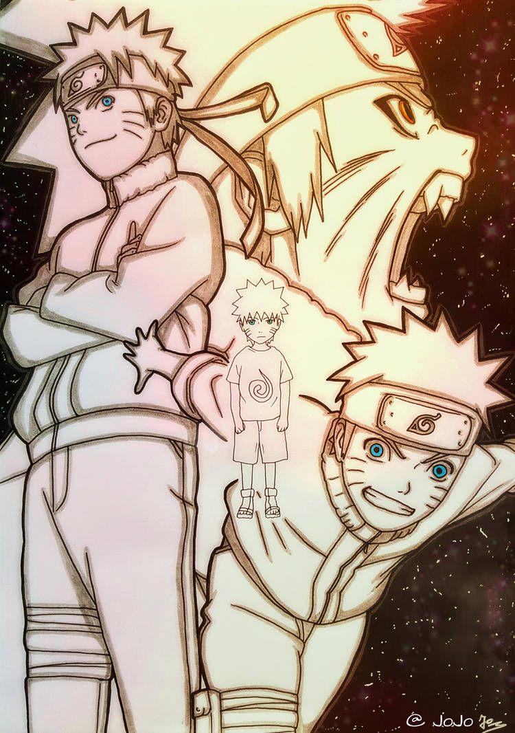 .: Naruto Universe :. by JoJoAsakura