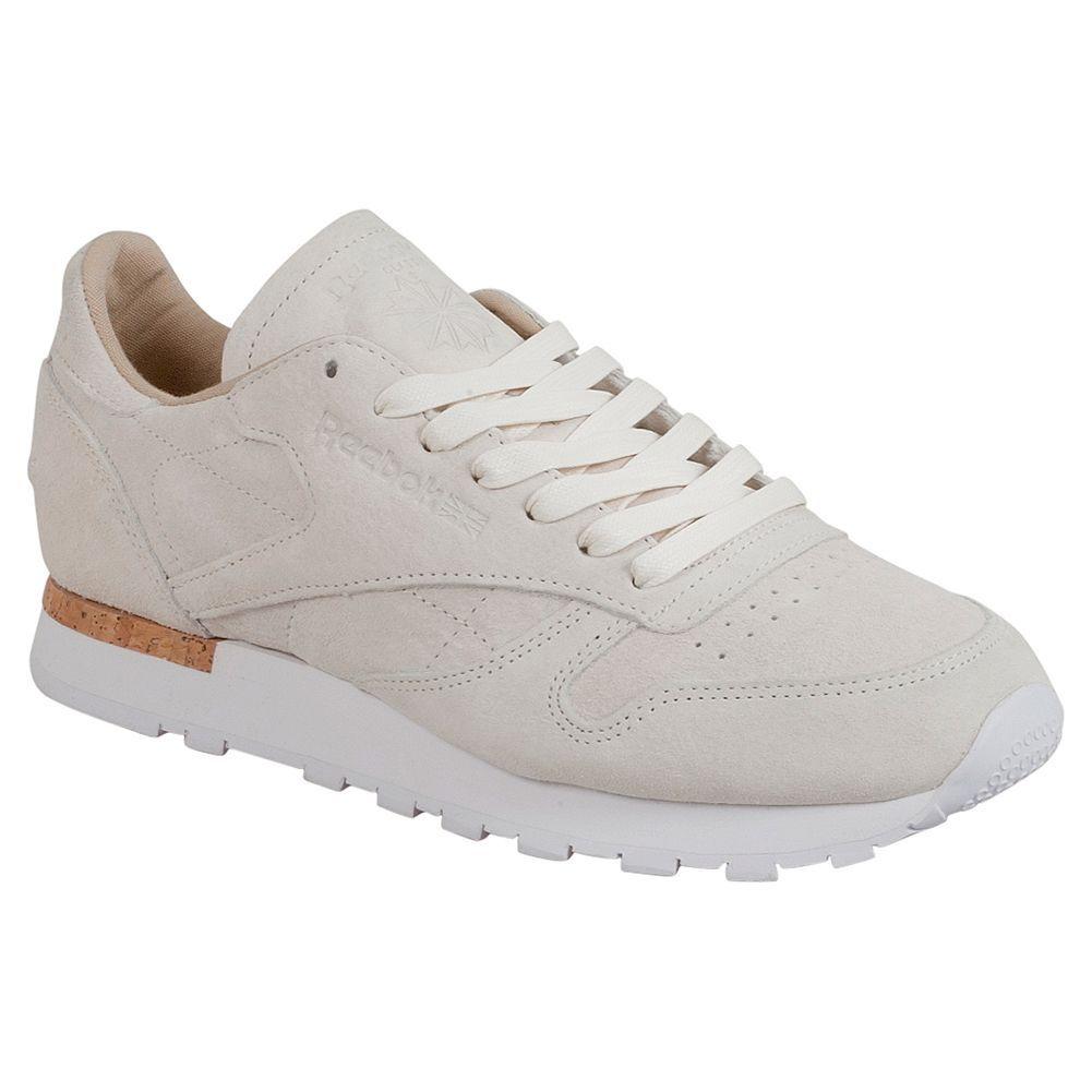 Reebok Classic Leather Lst Men S Low Top Sneaker Reebok Classic Sneakers Classic Leather