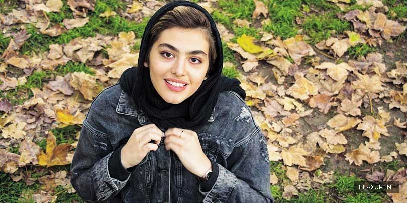 بیوگرافی ریحانه پارسا Persian Girls Iranian Girl Beautiful Face