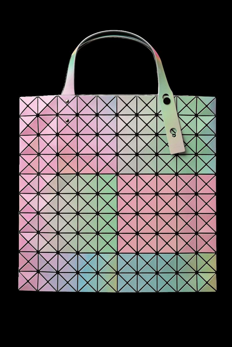 BAO BAO ISSEY MIYAKE BILBAO PRISM RAINBOW TOTE bag  6151a2e75281d