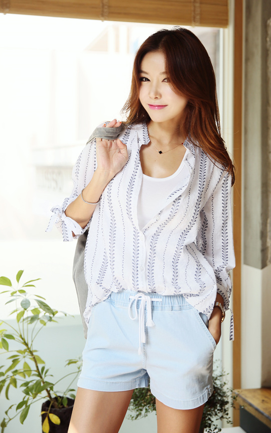 Check out our new arrivals! click the image to link to our website. You can message me or visit the site if any inquiries. #fashion #model #korea ...
