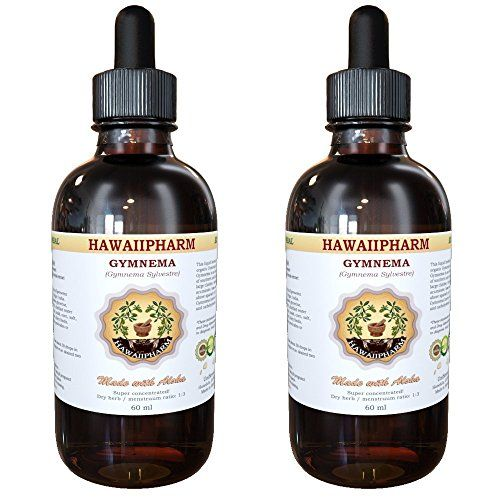 Gymnema Liquid Extract Organic Gymnema Gymnema Sylvestre Tincture 2x4 oz >>> To view further for this item, visit the image link.