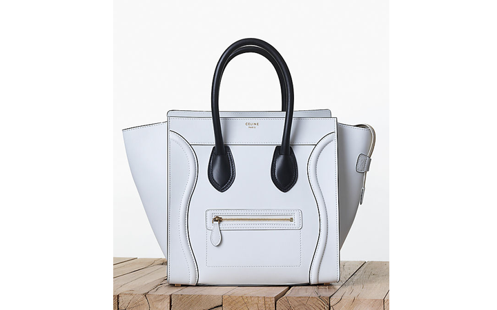 0a415c383295 Celine Fall 2013 Collection  The Felt Pearl Grey Trend
