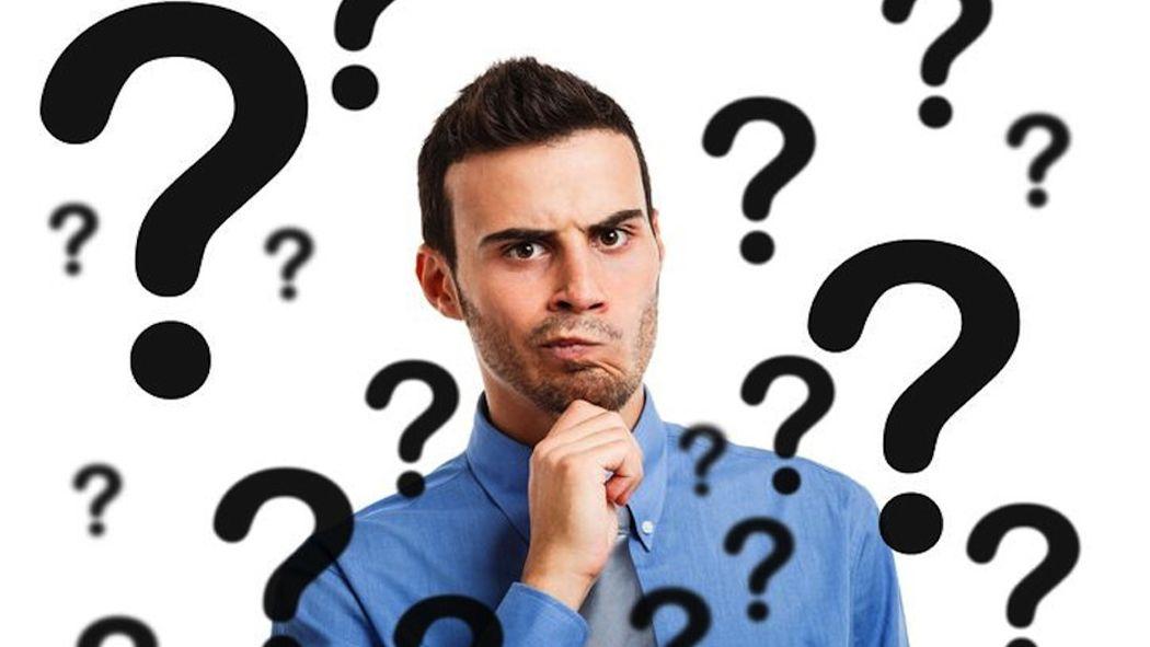 Bessere Entscheidungen: Stelle diese Frage!