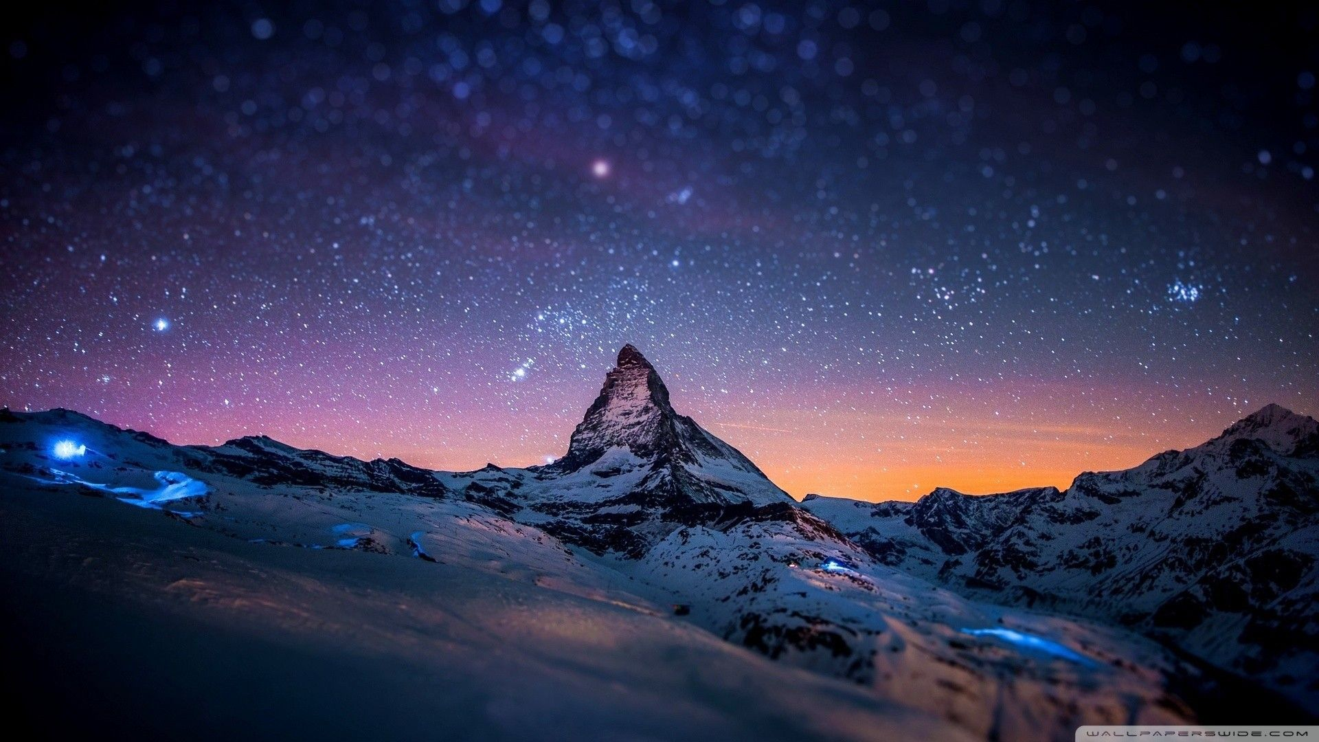 Post Your Abstract Wallpapers Mountain Wallpaper Winter