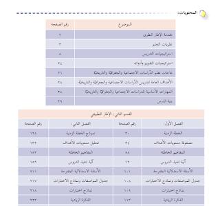 دليل المعلم في جغرافية فلسطين وتاريخها للصف العاشر الفصلين Blog Posts Map Screenshot Map