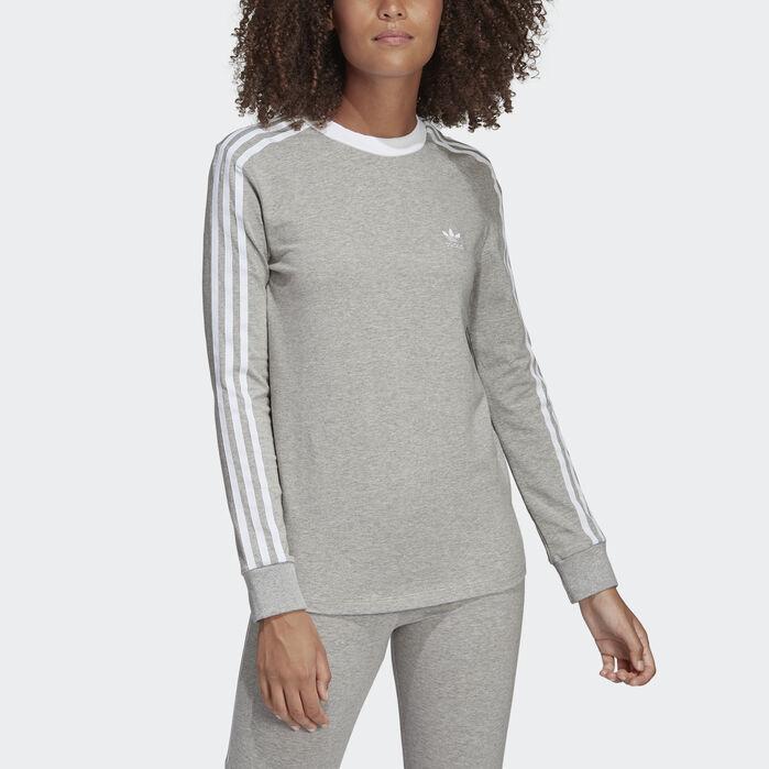 adidas Damen Oversized Tee dh3125 Sweatshirt: