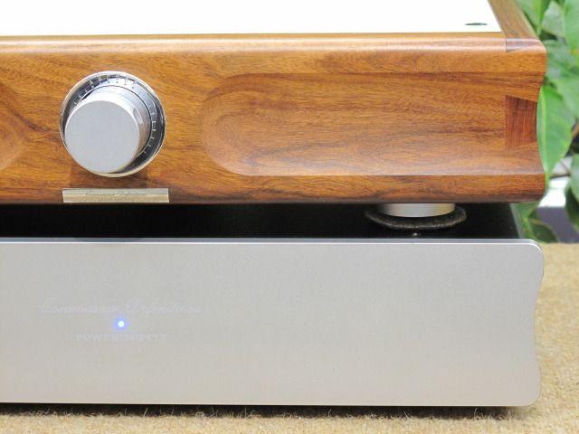 4 0 Advance Line Amplifier Connoisseur Definitions 中古オーディオ 高価買取 販売 ハイファイ堂 ハイファイ オーディオ トランジスター
