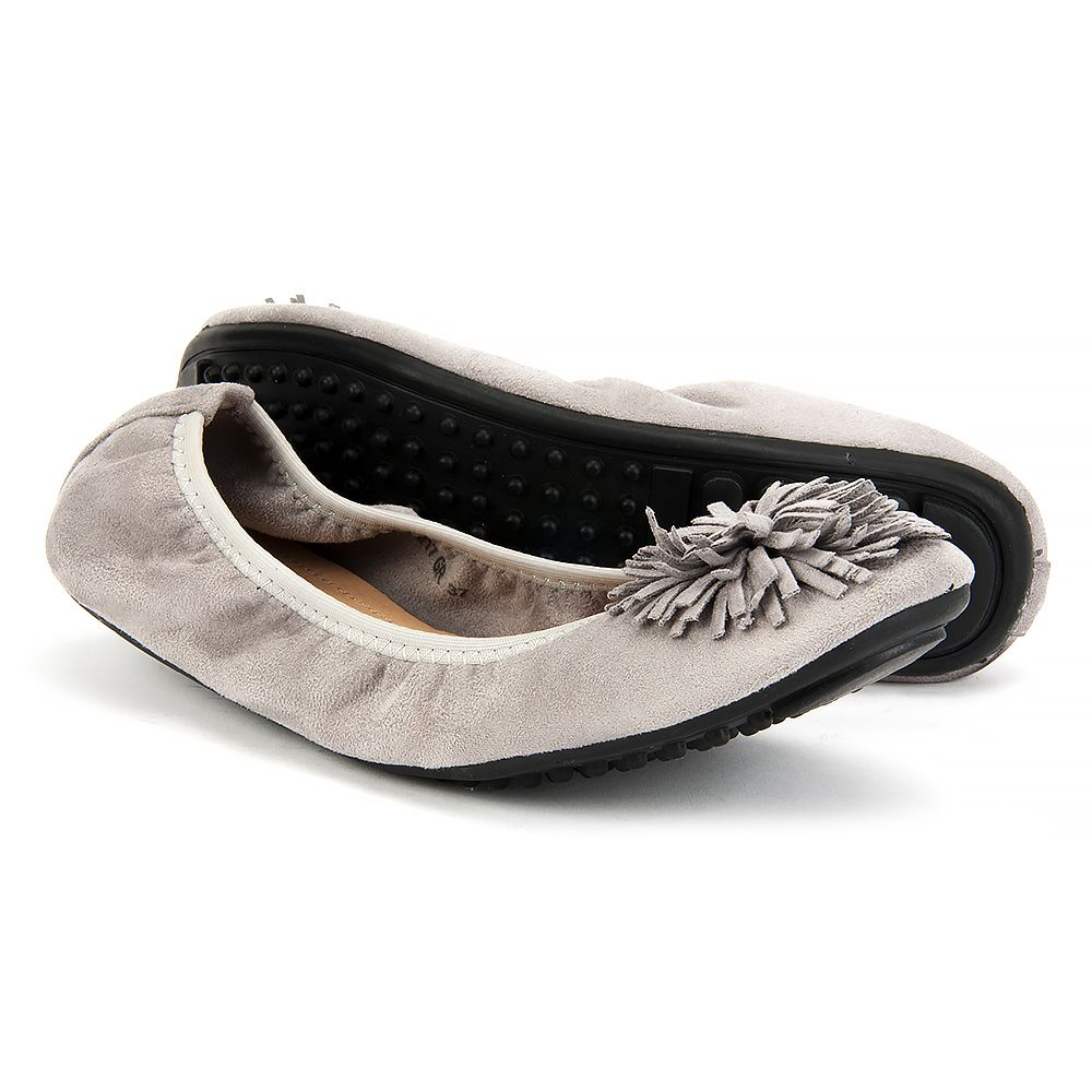 Baleriny Filippo Dp054 17 Gr Baleriny Buty Damskie Filippo Pl Shoes Flats Fashion