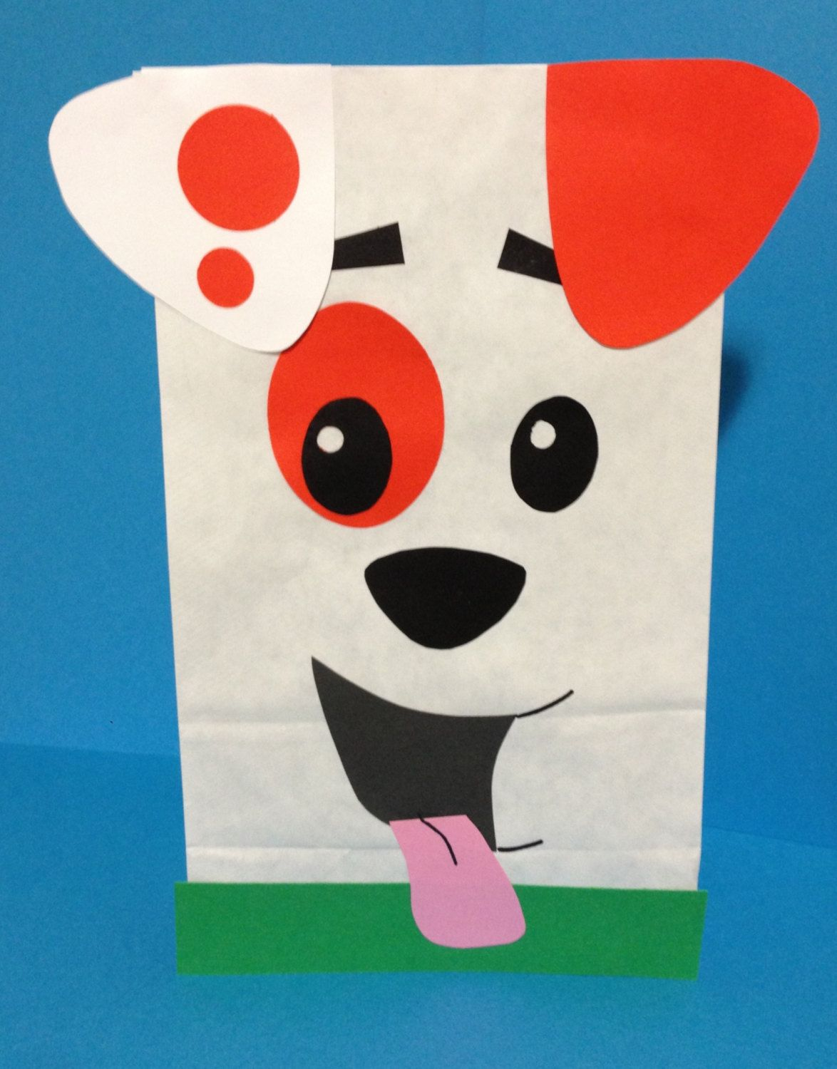 Bubble Guppies inspired party/favor bag. $18.00, via Etsy. | Party ...