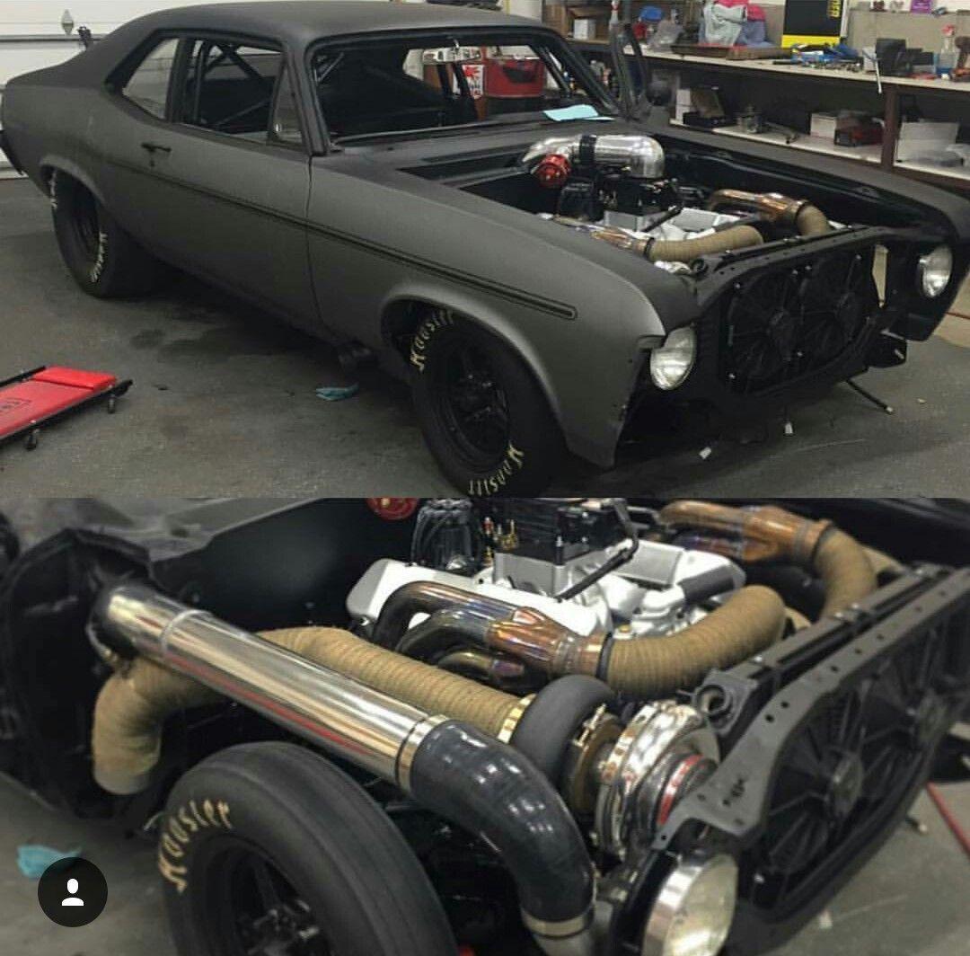 Chevy Nova, Cars, Chevy