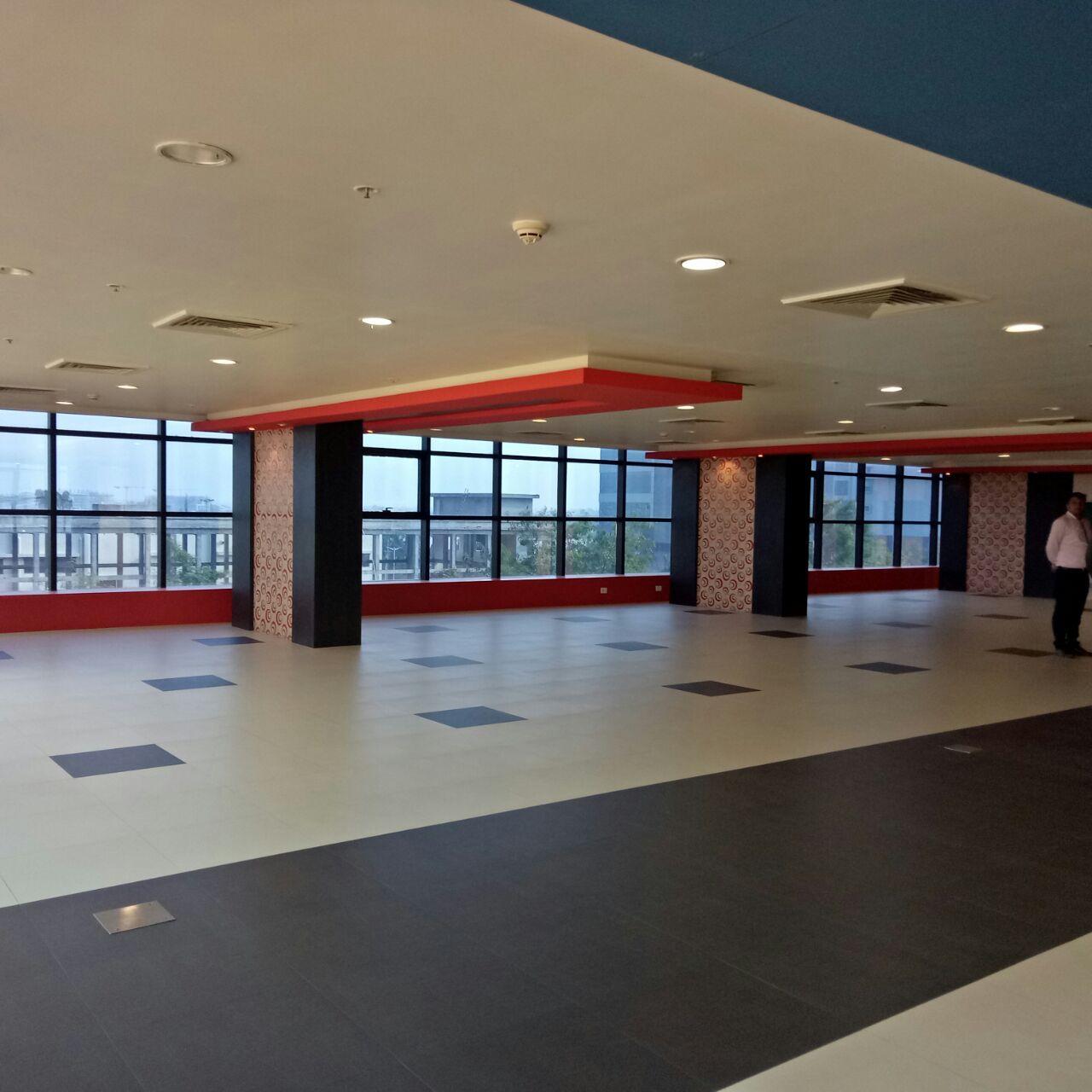 The Chairmans Club in Optus Stadium features Premium