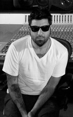 Future husband, Chino Moreno