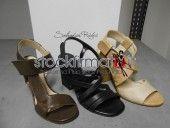 Stock calzature donna firmate SALVADOR RIBES  275c969879e