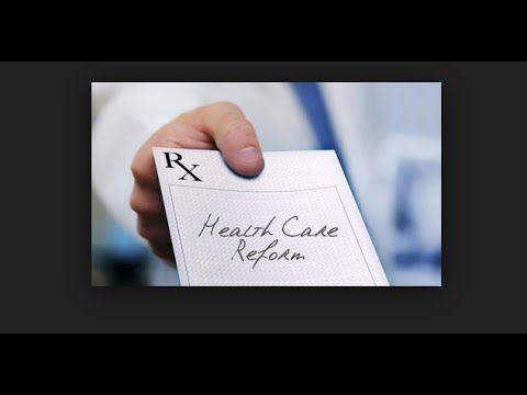 Failed Affordable Care Act - Dr. Joel Wallach | Celiac ...