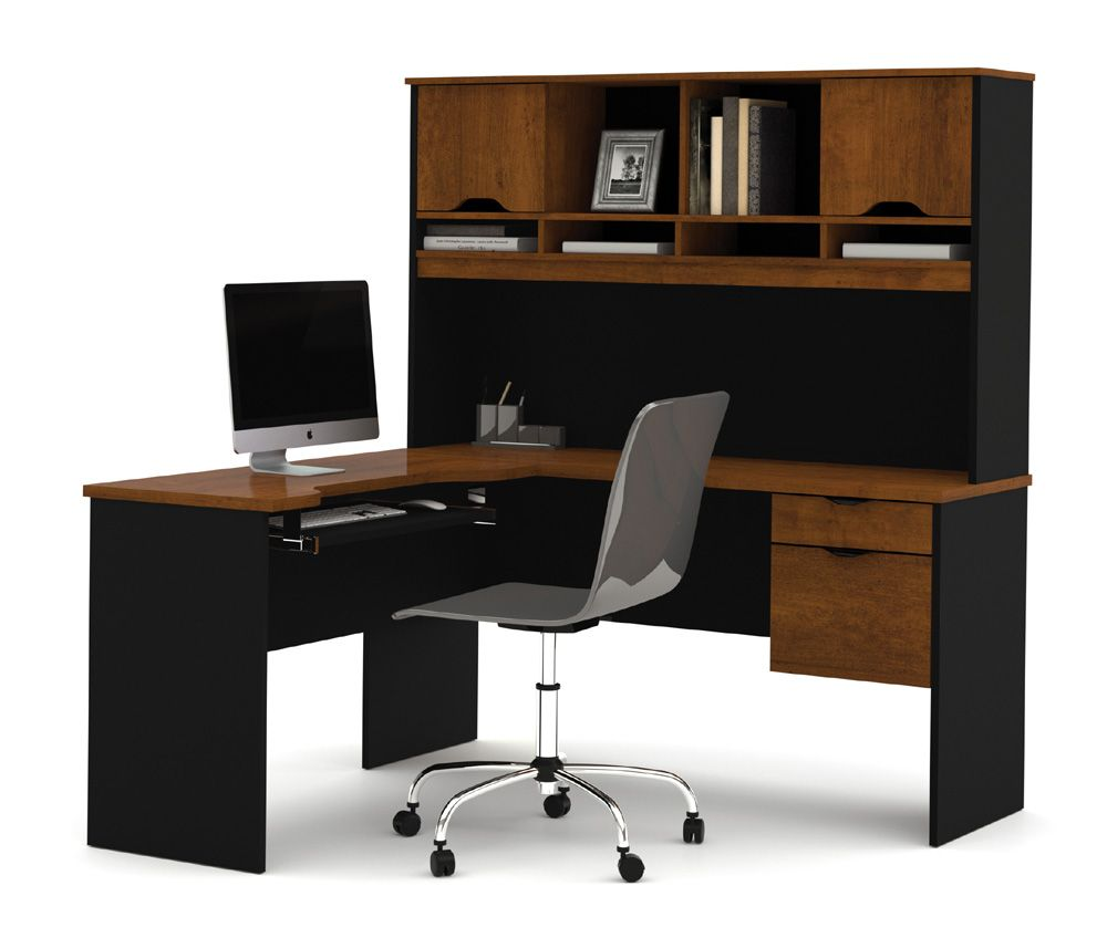 New L Shaped Computer Desk Model