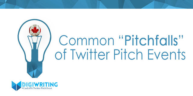 Hello friends read our common pitchfalls of twitter pitch events hello friends read our common pitchfalls of twitter pitch events 5 mistakes to malvernweather Choice Image