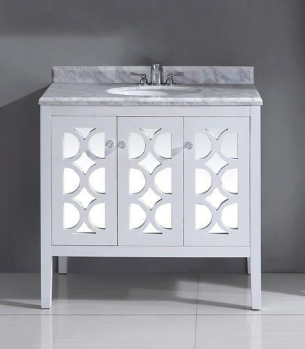 Marrakech 36 Quot Vanity Combo At Menards Small Bathroom
