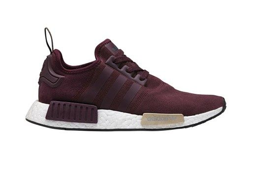 adidas Originals Introduces a Women's-Exclusive Suede NMD Pack