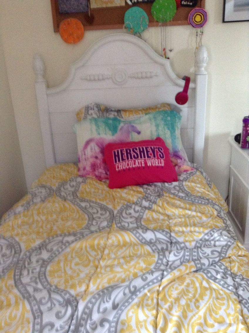How to make a pillow case out of old shirts •find a shirt