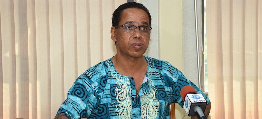 Barbados reverses novisa policy amid 'influx' (With