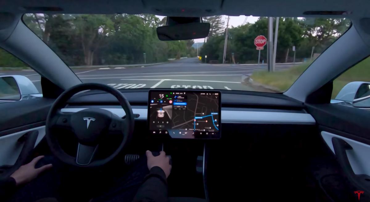 The Tesla Bombshell Almost Nobody Is Talking About Tesla Video Tesla Tesla Car
