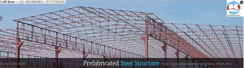 Best Description Metal Deck Sheet Is A Sheet Profile To 400 x 300