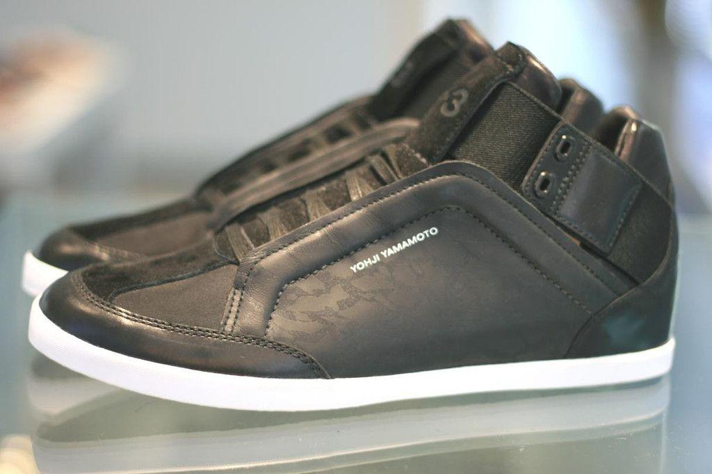 1bff6c436  adidas  Y-3 by  Yohji  Yamamoto  Mens  Kazuhiri  Sneaker  footwear  sale