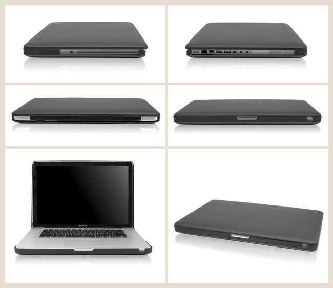 Чехол для MacBook Pro MacAlly BookShellPro2