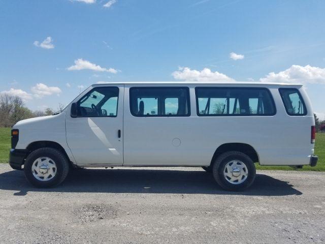 2011 Ford E 350 Extended Van Trucks For Sale Trucks For Sale Trucks Gasoline Engine