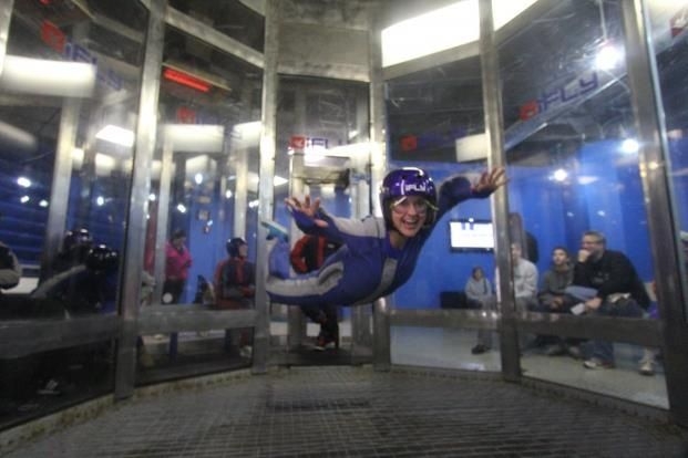 iFly! is Awesome :)
