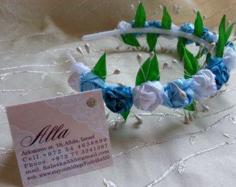 Flower crown, wedding headpiece, flower crown, bridal headband, wedding headband, bridal headpiece, wedding accessories