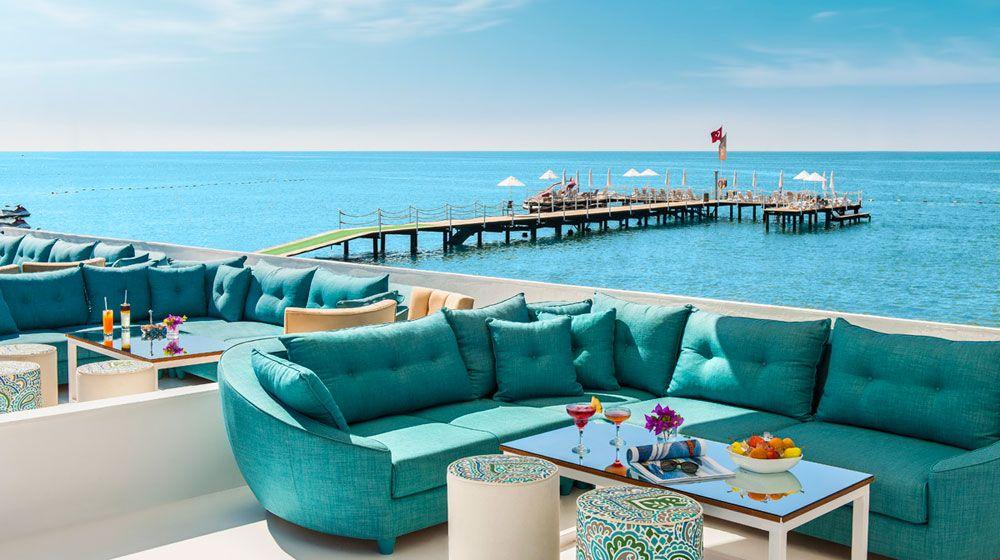 Rixos Premium Belek A Belek Turquie Splendia Belek Outdoor Furniture Sets Outdoor Sectional Sofa