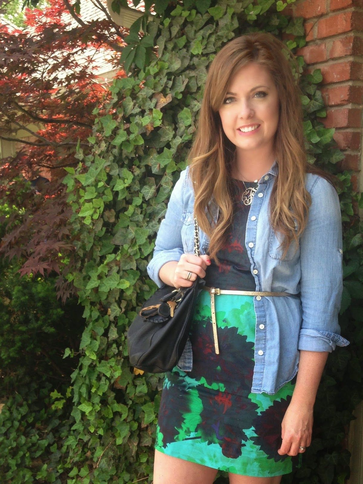 layered look #bloggerstyle #blogger
