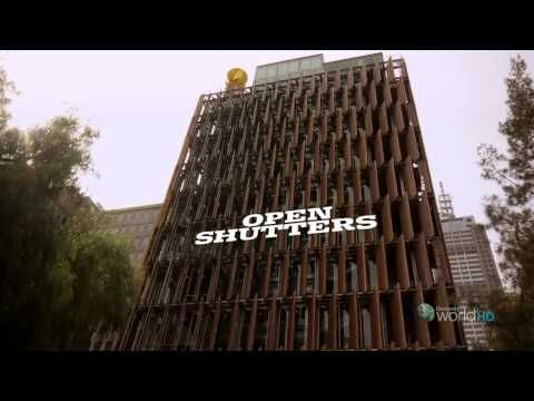 Discovery Waterfront Cities of the World Melbourne 720p - YouTube