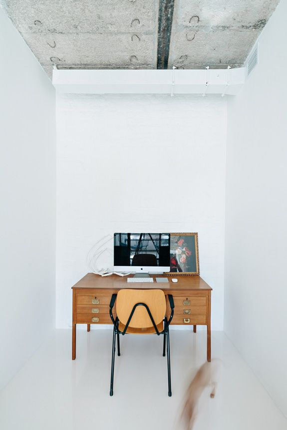 Apartment on Leningradsky Prospekt desire to inspire