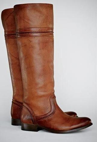 983a4a274a42 Frye Melissa Trapunto boots