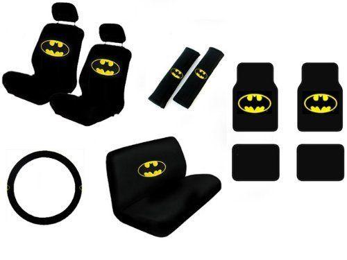 Superman Car Accessories: Pin By Aaliyah TheBatmanBAE On Idk.