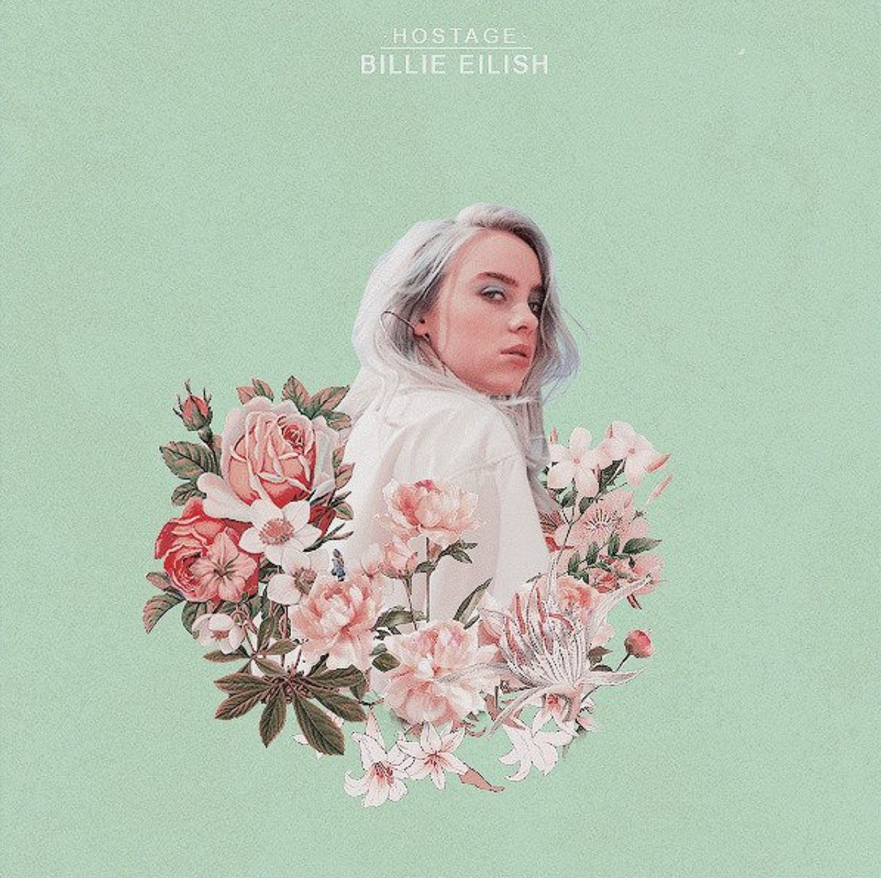 Pin By Paige On Billie Billie Eilish Billie Cute Wallpapers