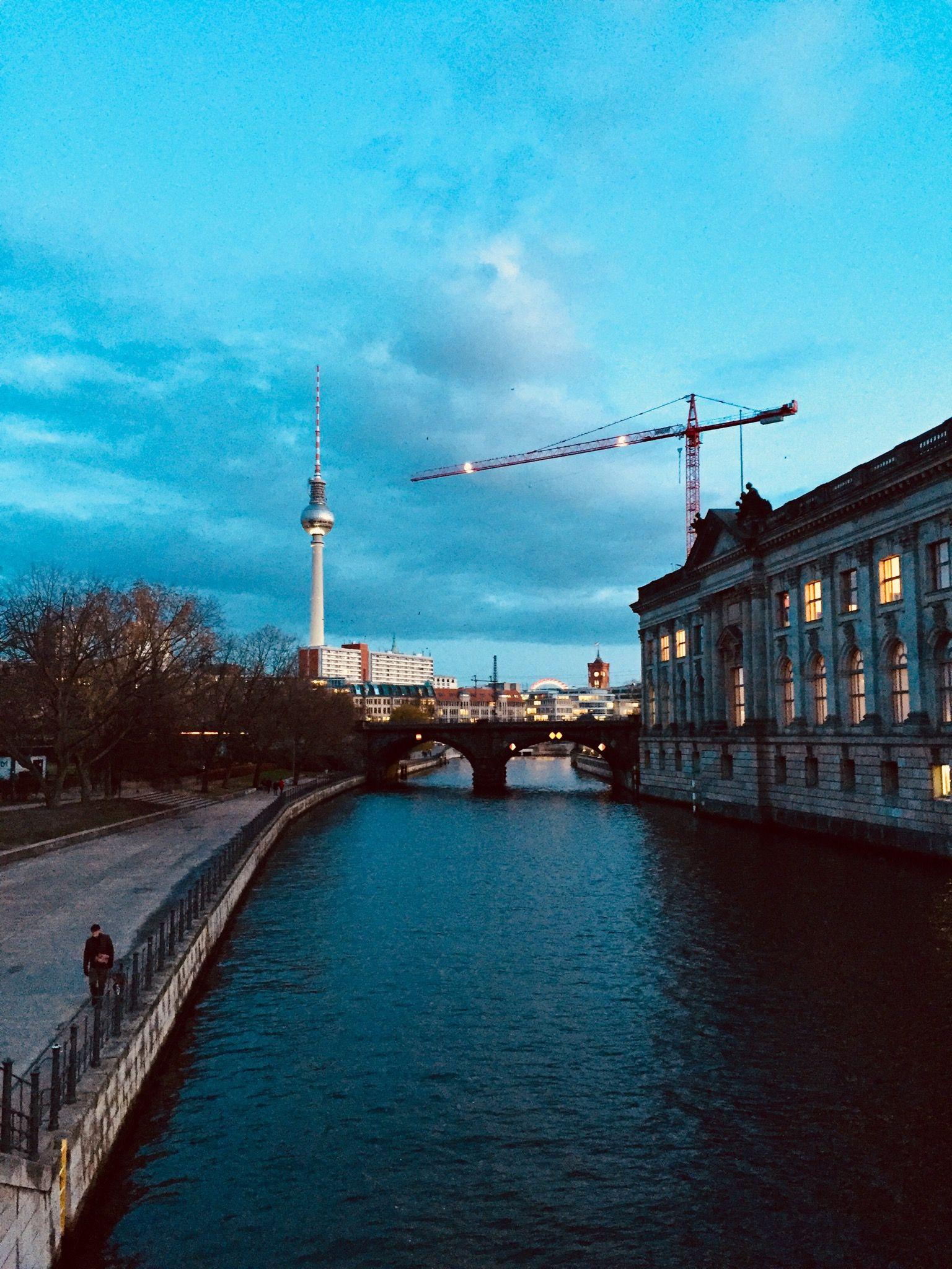 Organizzare un weekend lungo a Berlino: dove dormire, mangiare e ...